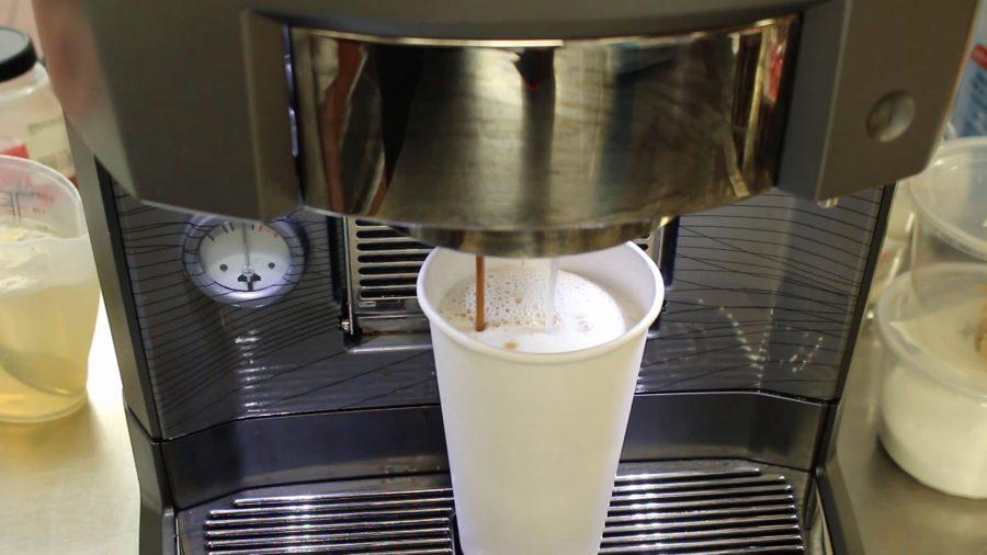 san marino coffee machine 3 group