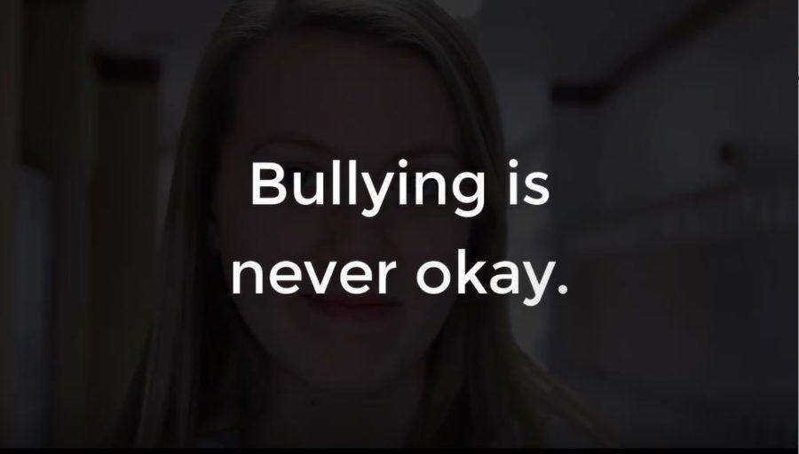 Anti Bullying PSA