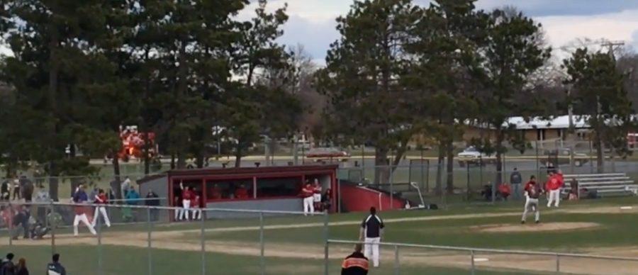 Baseball+Recap