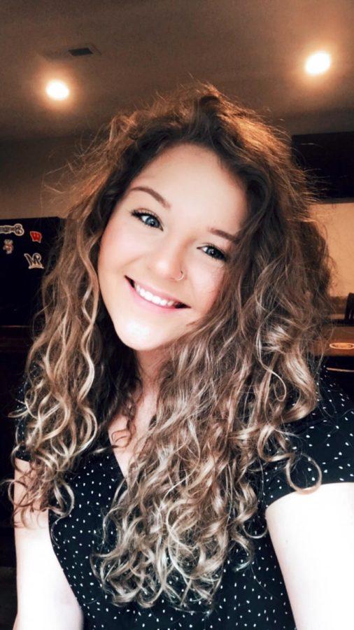 Media Student Interview -Kiara