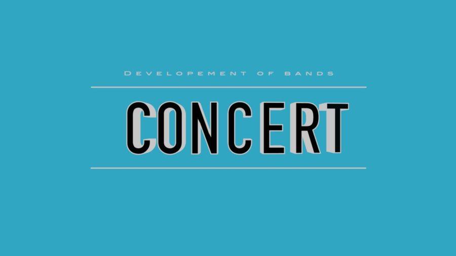 DOB Concerts