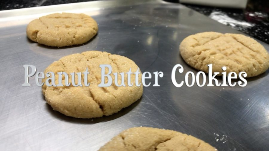 How+to+Make+Peanut+Butter+Cookies