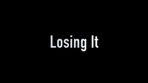 Losing it- Best Acting 2019