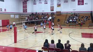 Volleyball Recap 2 – Genna