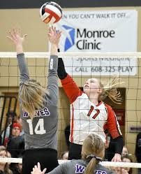 2019 Sectional Volleyball Recap