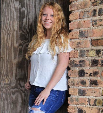 Photo of Brooke Teubert