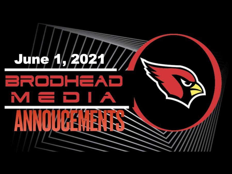 June+1%2C+2021+Announcements