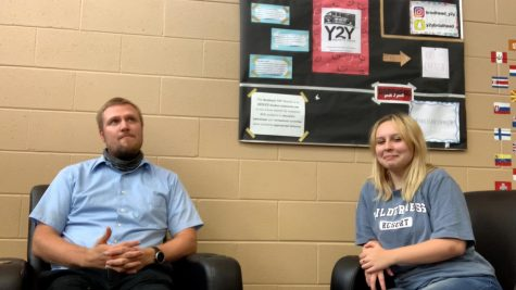 Academics With Lexi and Huffman